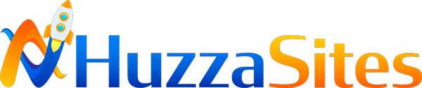 Criação de Sites Profissionais - Huzza Sites